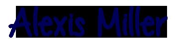 Alexis Miller Logo